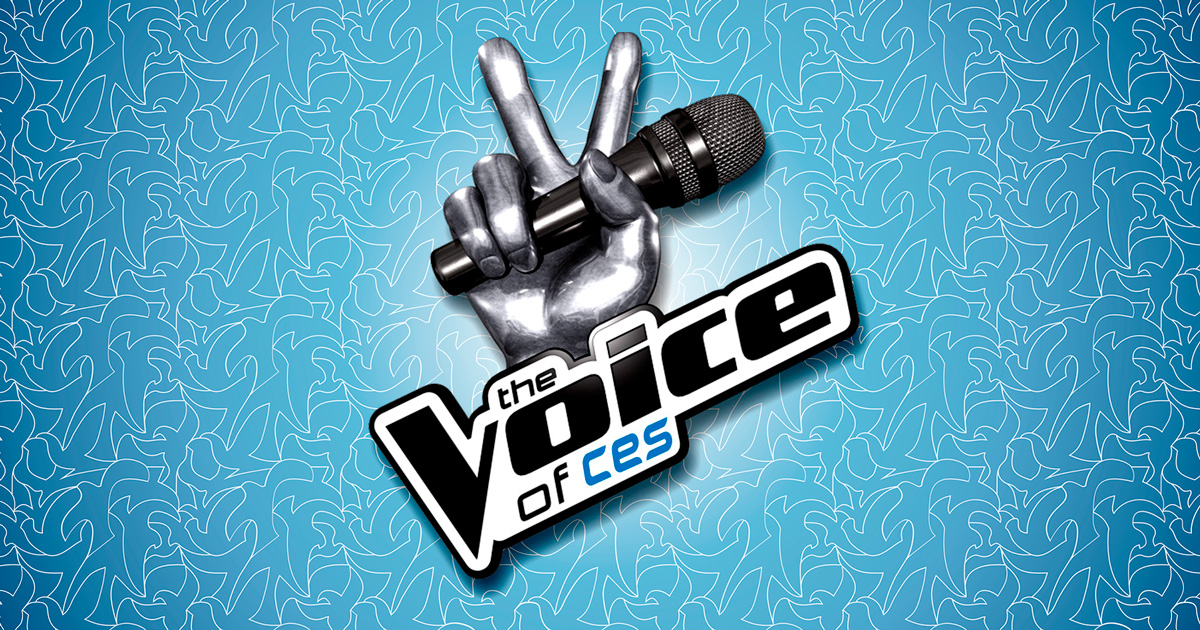 The Voice of CES
